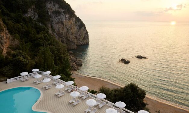 Last minute 5* Corfu €529,- | Adults Only hotel incl. ontbijt + diner