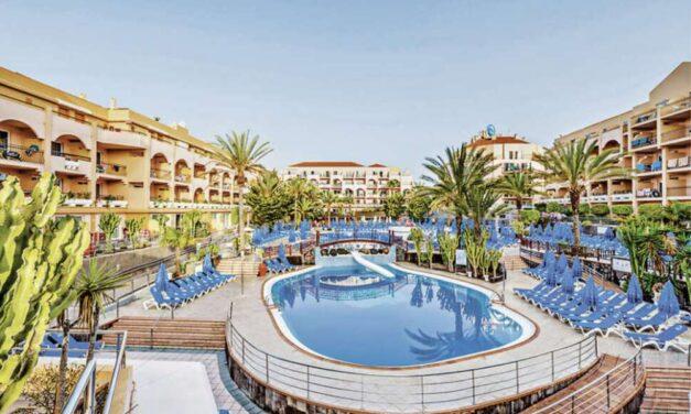 All inclusive Gran Canaria €488,- | 8-daagse super last minute deal