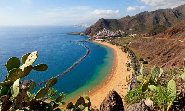 WOW! Super last minute Tenerife | 8 dagen incl. ontbijt slechts €319,-