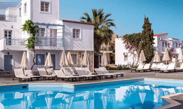 Last minute naar Kreta NU €408,- | 8-daagse all inclusive vakantie