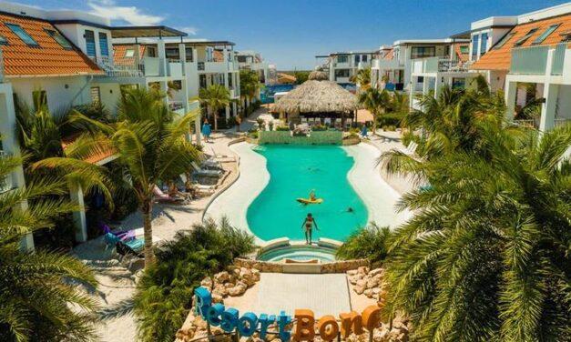 Luxe 4* Bonaire deal | 9 dagen incl. vluchten, transfers & verblijf €824,-