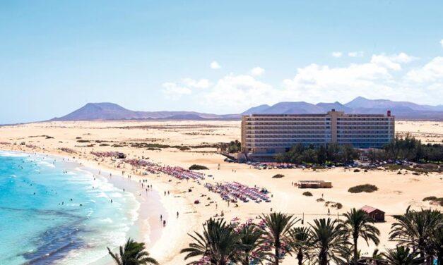 RIU Oliva Beach Resort Fuerteventura | All Inclusive slechts €584,- p.p.