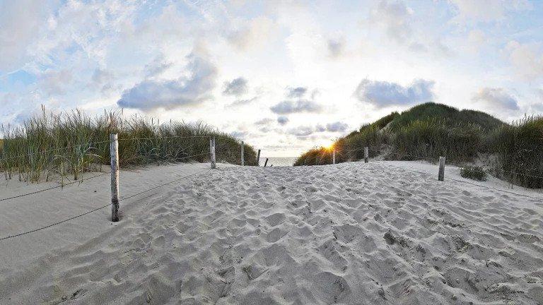 Luxe hotel aan 't strand   3 dagen slechts €92,50 incl. ontbijt