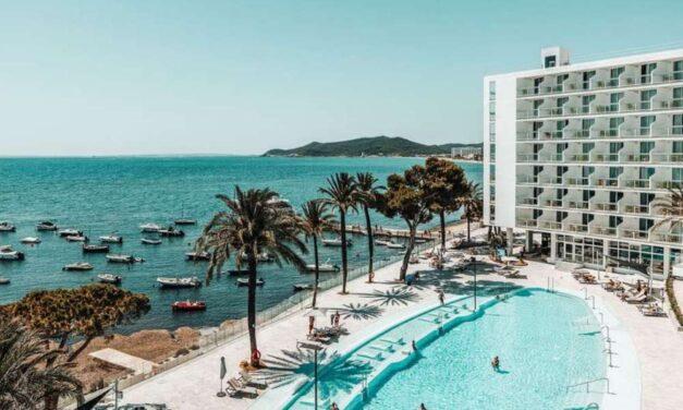 Last minute naar 4* hotel op Ibiza  | 8 dagen incl. ontbijt slechts €611,-