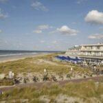 4* Hotel aan 't strand op Vlieland   3-daags arrangement slechts €138,-