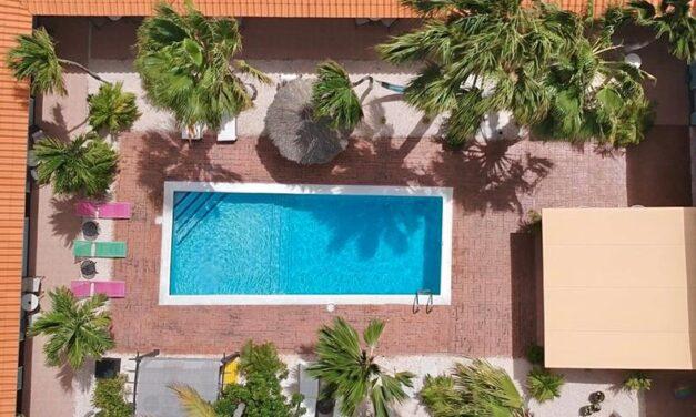 Tropische vakantie naar Aruba nu €853,-   9 dagen in december 2021