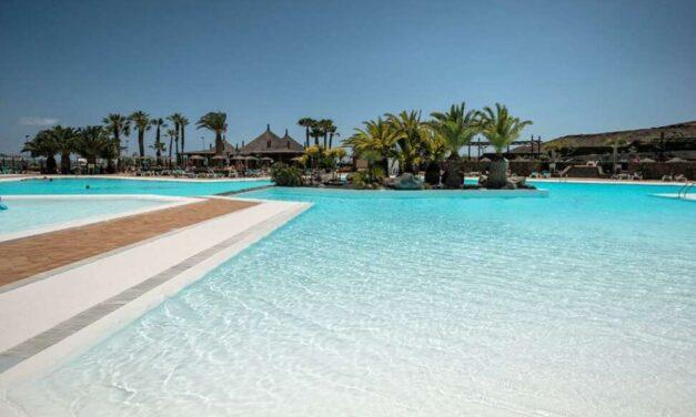 Luxe 4* vakantie @ Lanzarote | 8 dagen incl. ontbijt & diner €369,-