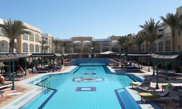 4* All inclusive vakantie naar magisch Egypte   8 dagen voor €483,-