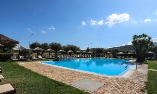 Super last minute naar Corfu | Incl. vluchten & 4**** verblijf €241,-