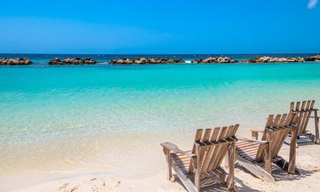 Last minute naar Curaçao €609,- | Incl. vluchten, transfers & verblijf