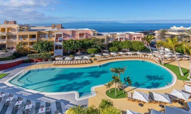 All inclusive vakantie naar Tenerife   Luxe 4* verblijf slechts €504,- p.p.