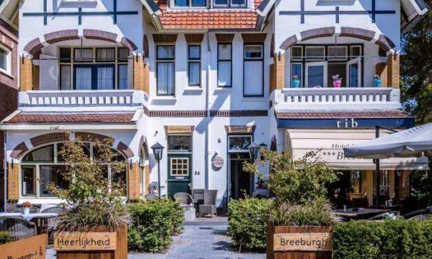 Knus familiehotel midden in Bergen | 3 dagen incl. ontbijt & diner €70,-