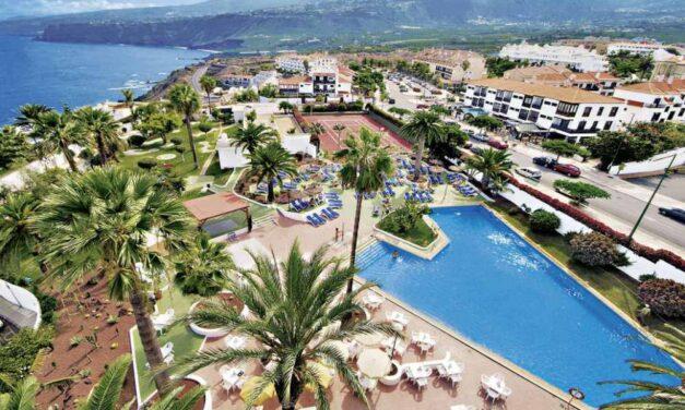 Luxe 4**** vakantie @ Tenerife | 8 dagen incl. ontbijt nu €490,-