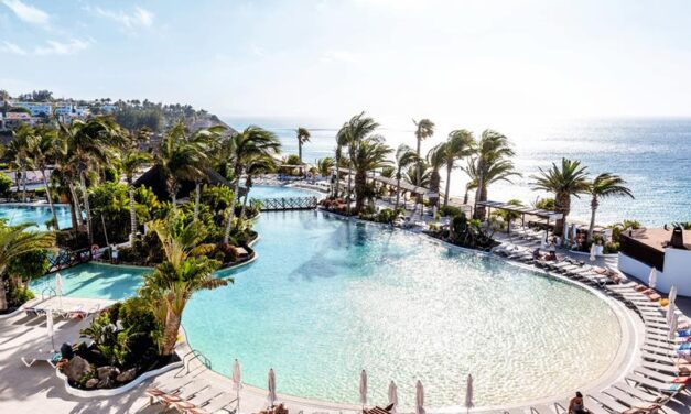 Luxe 4* Fuerteventura voor €599,- | All inclusive winterzon deal