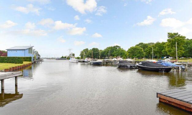 Kerstvakantie bij Landal de Bloemert Drenthe | Huisje (4p) 25% korting