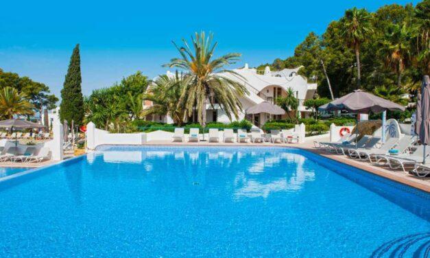 4* All inclusive vakantie Ibiza | Incl. vluchten, transfers & verblijf €508,-