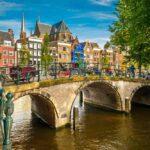 Overnachten @ Amsterdam | 3 dagen incl. ontbijt voor maar €89,-