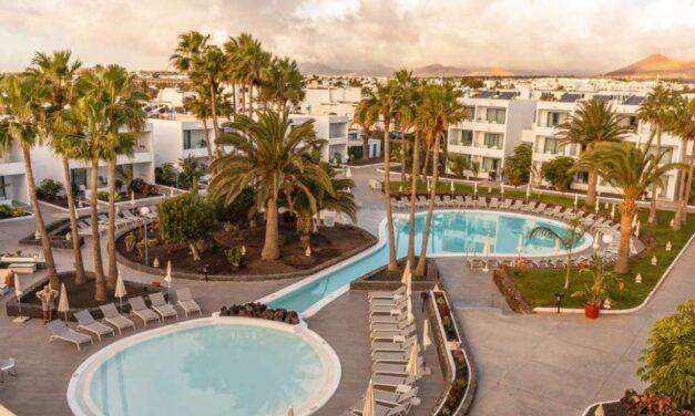 Luxe 4* vakantie @ Lanzarote | Incl. vluchten, transfers & verblijf €379,-