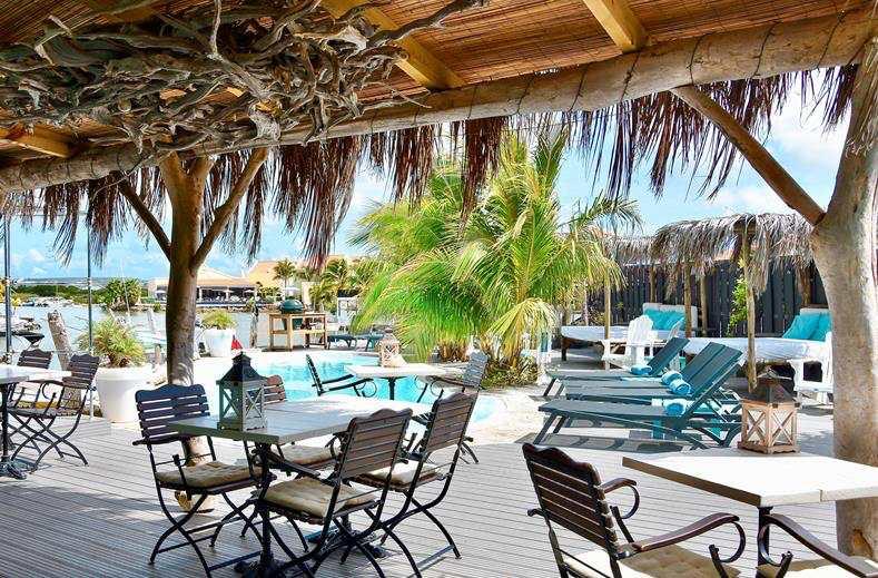 Zonnige vakantie naar tropisch Bonaire   9 dagen voor €776,- p.p.