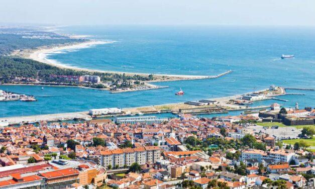 WOW! 4**** Vakantie naar Portugal   8 dagen incl. ontbijt €230,- p.p.