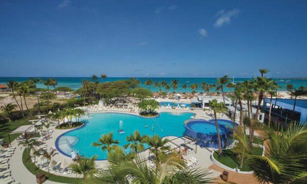 5* RIU Palace Antillas @ Aruba   9-daagse all inclusive vakantie