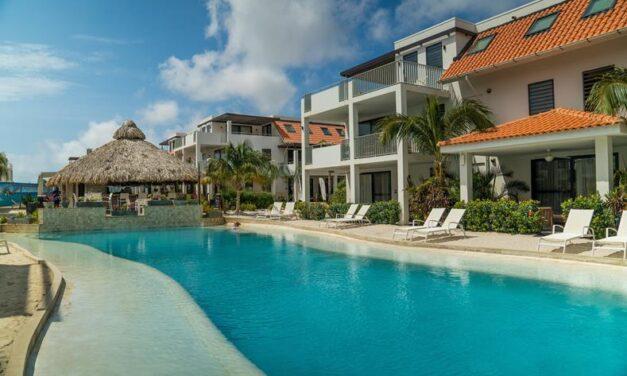 Luxe 4* resort @ zonnig Bonaire | 9 dagen voor slechts €769,- p.p.