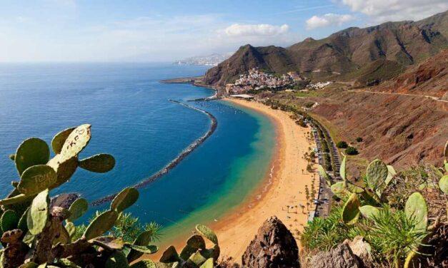 WOW! Super last minute naar Tenerife | 8 dagen incl. ontbijt NU€363,-