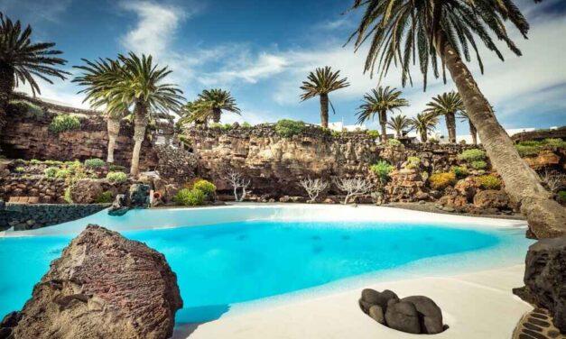 WOW! Super last minute naar Lanzarote | 8 dagen slechts €358,- p.p.