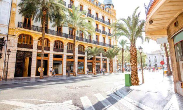 Yes! 3 dagen Valencia voor maar €123,- | Incl. vluchten & luxe 4* hotel