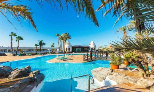 Winterzon deal: all inclusive Gran Canaria | 8 dagen voor maar €489,-