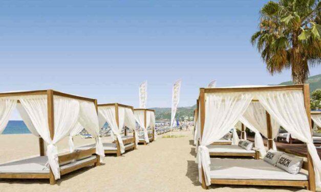 Luxe 4* vakantie @ Turkije | 8 dagen incl. ontbijt & diner slechts €455,-