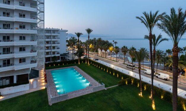 Super last minute naar de Costa del Sol | 4* verblijf aan 't strand €460,-