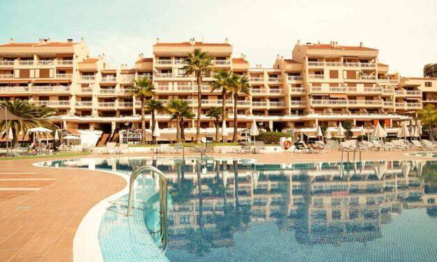Last minute naar zonnig Tenerife   8 dagen incl. vluchten & verblijf €346,-