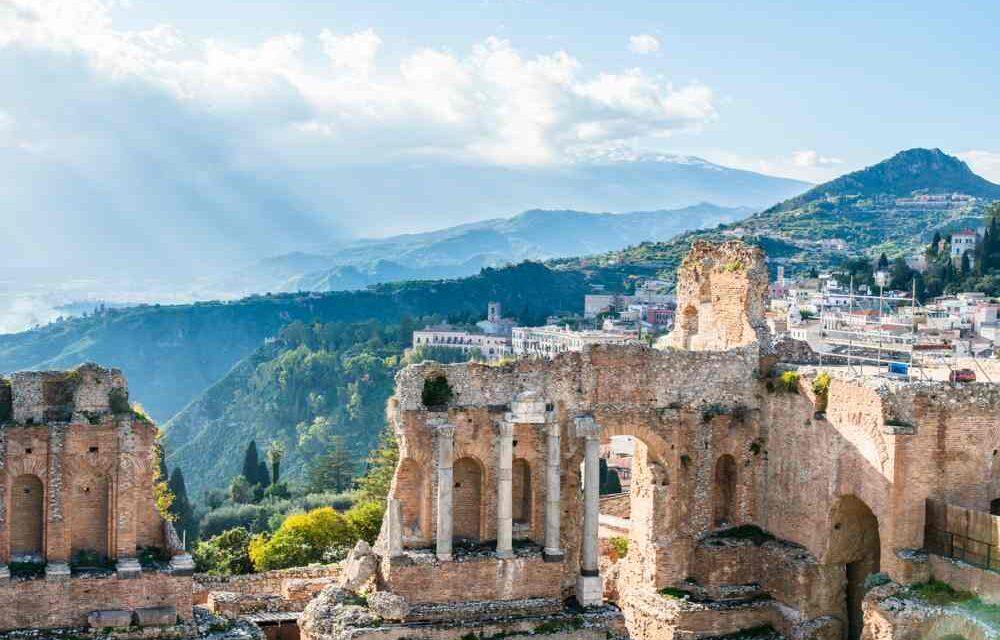 Super last minute naar Sicilië | 9 dagen incl. ontbijt slechts €465,-