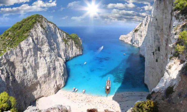Super last minute naar Zakynthos | 8 dagen voor maar €381,-