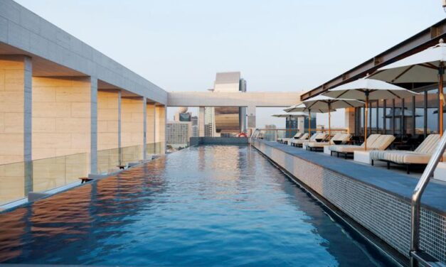 4* Hilton hotel (9,2/10) in Dubai | Vluchten met Emirates + ontbijt €710,-