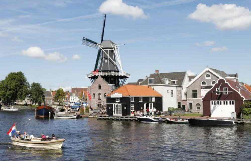 3 dagen naar luxe 4* hotel @ Haarlem   Incl. ontbijt & diner slechts €126,-