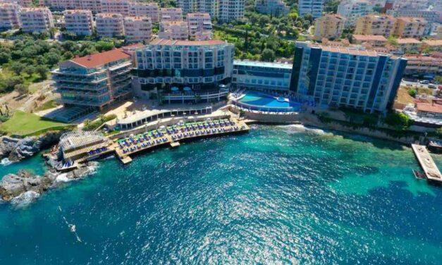 Luxe 5* vakantie @ Turkije | 8 dagen incl. ontbijt & diner slechts €489,-