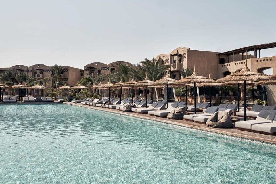 WOW! Luxe 4* vakantie naar Egypte   Incl. vluchten & verblijf NU €460,-