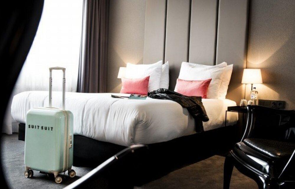3 dagen Eindhoven voor maar €79,-   Design hotel incl. ontbijt op bed