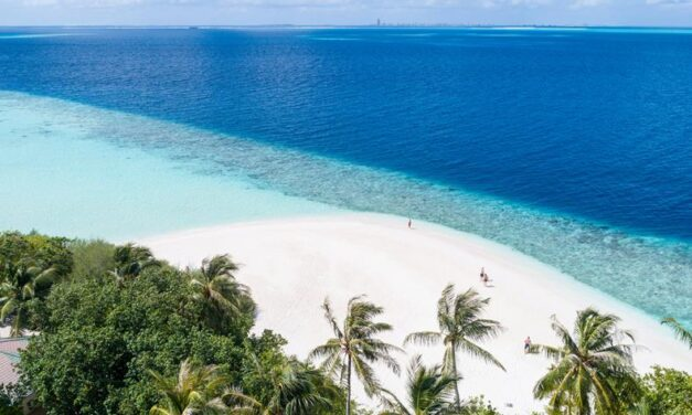 Winterzon Malediven deal | 9 dagen incl. ontbijt, lunch & diner €1628,-