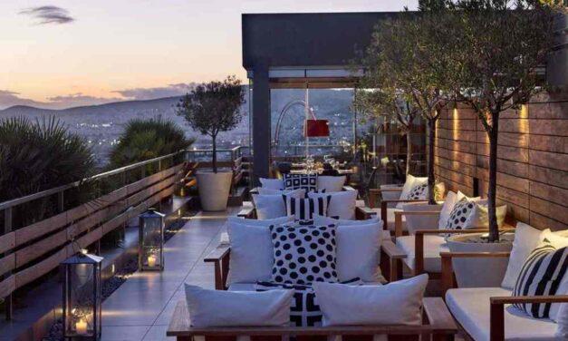 Naar de Griekse zon @ Athene | 8 dagen incl. ontbijt slechts €472,-