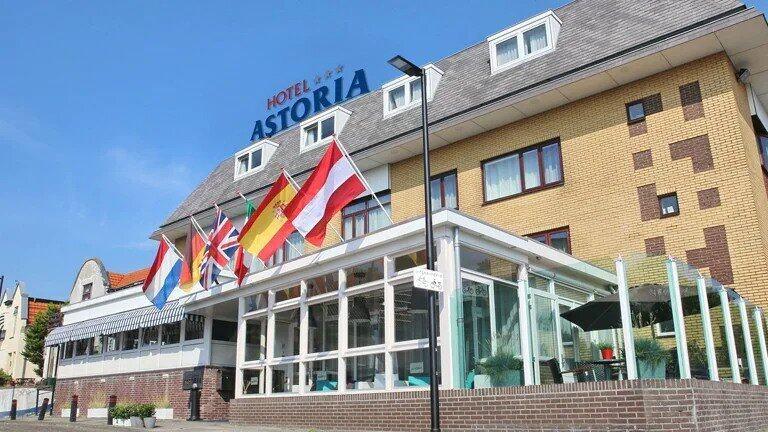 Hotel aan de kust @ Noordwijk | 2 dagen incl. ontbijt & meer NU €39,-