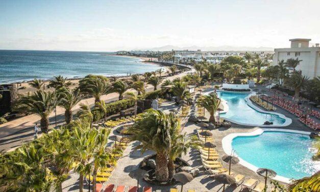 In januari naar de zon | 8 dagen Lanzarote incl. ontbijt slechts €422,-