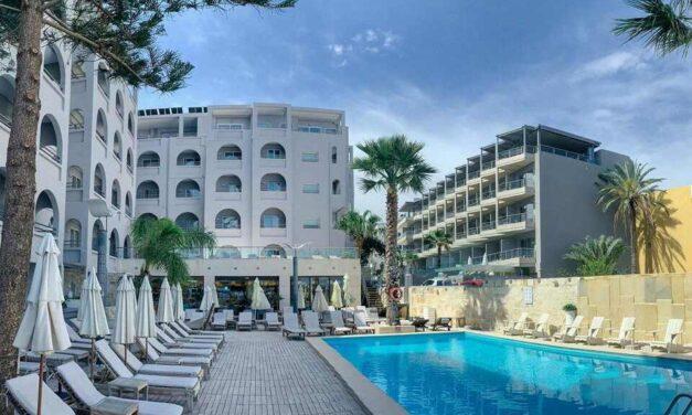 Luxe 4* hotel @ Kreta | 8 dagen incl. ontbijt, diner & meer €288,-