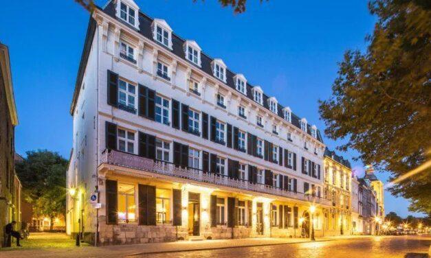 2 dagen Maastricht voor €65,- p.p. | Incl. ontbijt, borrelplank & meer