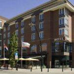 3 dagen @ Theater Hotel Figi Utrecht | Incl. ontbijt & diner slechts €109,-