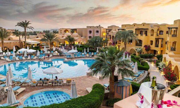 Luxe 4* All inclusive vakantie @ Egypte   Incl. vluchten NU €525,-