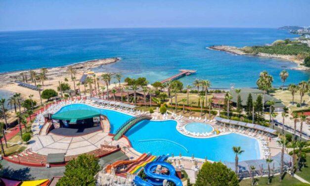 5-sterren all inclusive Turkije €413,- | Ultra luxe resort met privéstrand