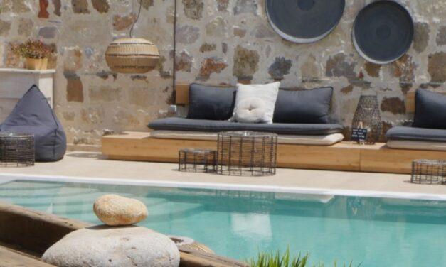 Super last minute Kreta | Boutique hotel mét ontbijt & diner €362,-